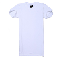 Cotton Men Short Sleeve T-Shirt Solid Sold By PC