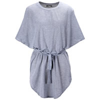 Polyester & Cotton One-piece Dress, different size for choice, Solid, more colors for choice, Sold By PC