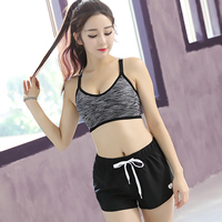 Polyester Women Yoga Pants, different size for choice, Solid, more colors for choice, Sold By PC