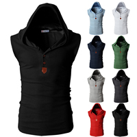 Polyester & Cotton Men Sweatshirts Solid Sold By PC