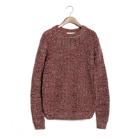Polyester & Cotton Men Sweater, different size for choice, Solid, more colors for choice, Sold By PC