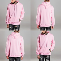 Cotton Unisex Sweatshirts, different size for choice & unisex, Solid, more colors for choice, Sold By PC