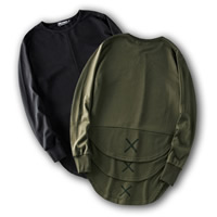 Cotton Men Sweatshirts, different size for choice, printed, more colors for choice, Sold By PC
