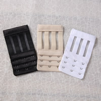 Polyester Bra Extender mixed Sold By PC