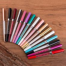 Aluminium Ballpoint Pen neutral with Aluminium Sold By PC