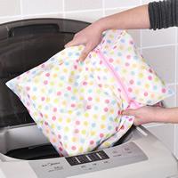 Nylon Mesh Laundry Bag durable dot Sold By PC