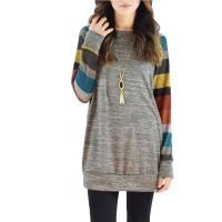 Mekralon Women Knitwear knitted Solid Sold By Set