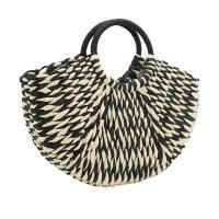 Stroh Handtasche, Solide, mehr Farben zur Auswahl,  Stück
