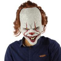 Látex Máscara de Halloween,  trozo